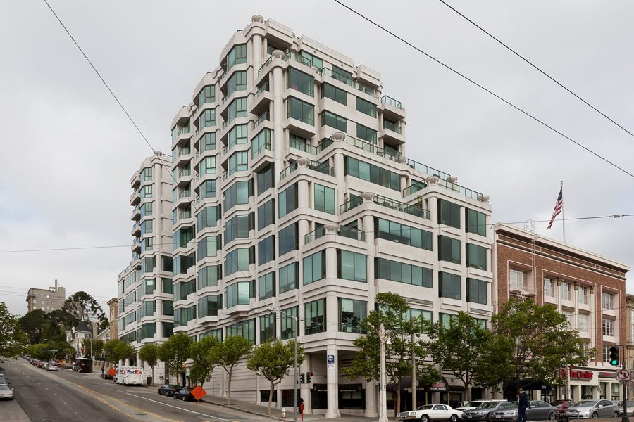 75 Units | Pacific Heights