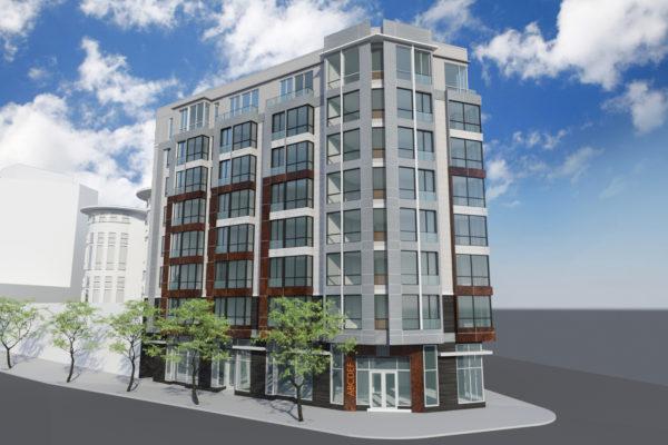 Exclusive San Francisco Development Opportunity - Entitled 42 Unit Project