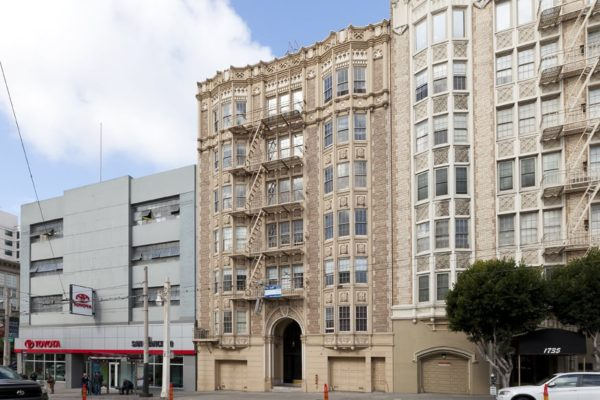 24 Units | Pacific Heights