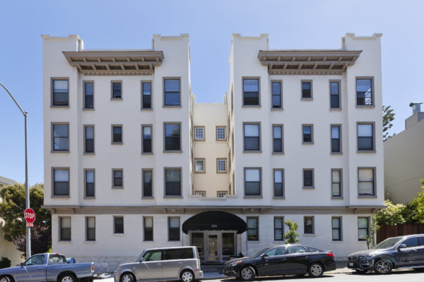 17 Units   Pacific Heights