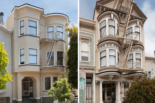 37 Units | Pacific Heights