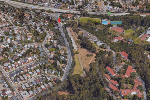 Mills Grove Development Opportunity