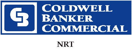 Coldwell Banker Commercial Brokerage Logo