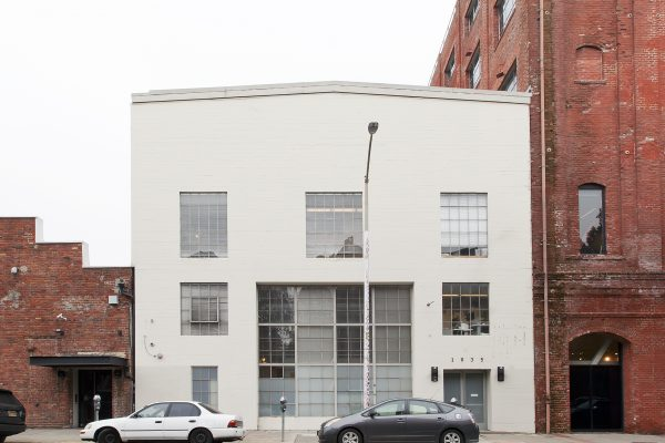 Exceptional Commercial Building | 1035 Battery St.